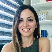 Uzman Klinik Psikolog Asena Öztürk