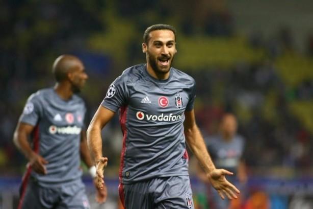 Beşiktaş'ın zaferi Avrupa basınında 11