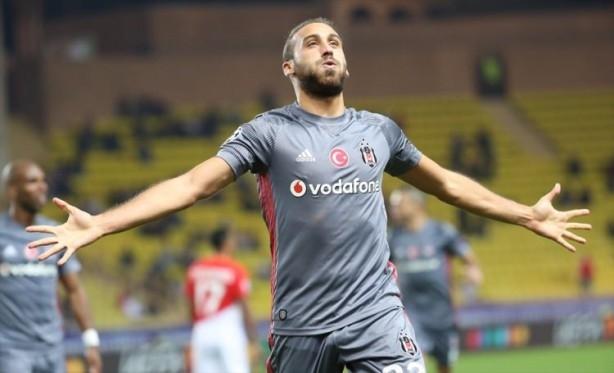 Beşiktaş'ın zaferi Avrupa basınında 14