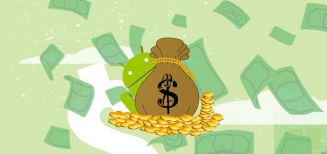 Android'deki açıkları bulana para ödülü 3