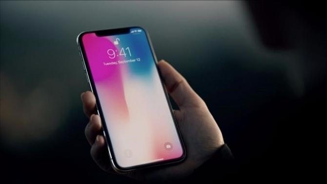 Apple'ın ikinci isminden iPhone X itirafı 11