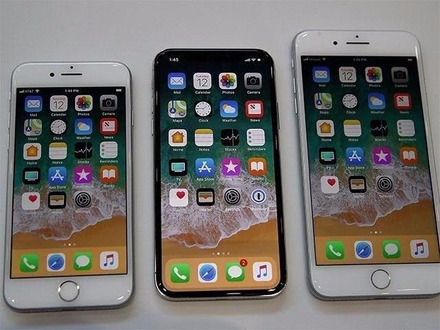Apple'ın ikinci isminden iPhone X itirafı 13
