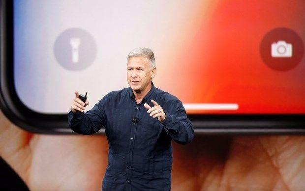 Apple'ın ikinci isminden iPhone X itirafı 21
