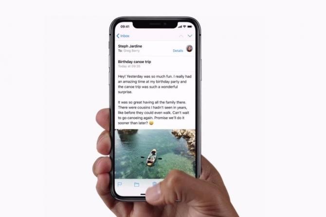 Apple'ın ikinci isminden iPhone X itirafı 22