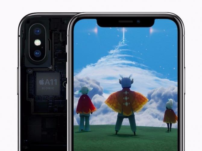 Apple'ın ikinci isminden iPhone X itirafı 6