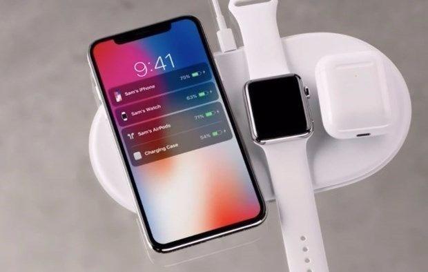 Apple'ın ikinci isminden iPhone X itirafı 8