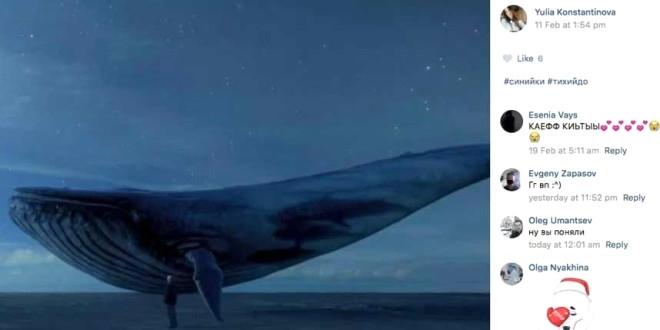 Mavi Balina oyunu çocukları nasıl öldürüyor? 7