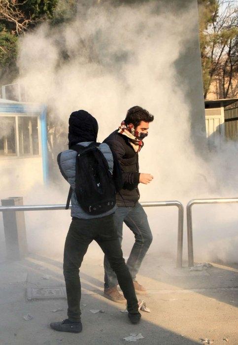 İran'da neler oluyor? 10