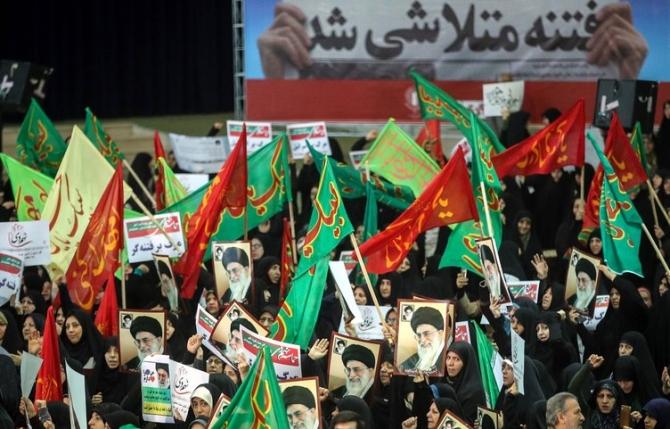 İran'da neler oluyor? 13