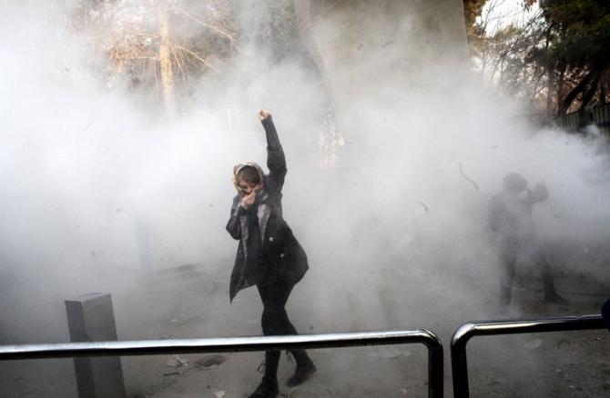 İran'da neler oluyor? 15