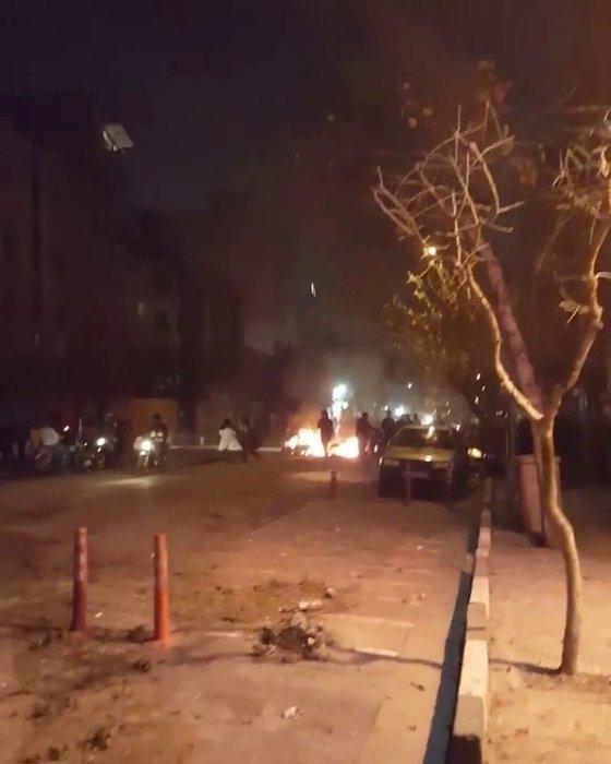 İran'da neler oluyor? 2