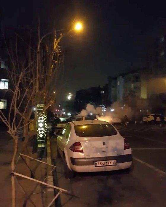 İran'da neler oluyor? 3
