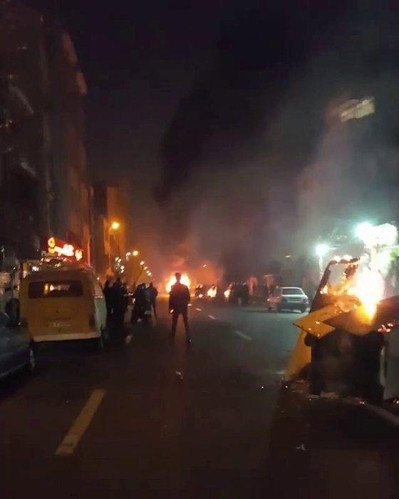 İran'da neler oluyor? 4