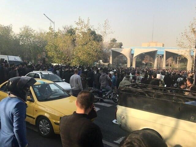 İran'da neler oluyor? 6