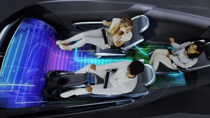 Gelecekte olması düşünülen 10 bilimsel gelişme 12