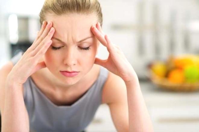 Baş ağrısını 2 dakikada geçiren mucize 2 yöntem 6