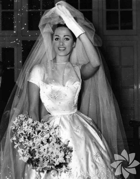 Tarihin tozlu sayfalarından düğün fotoğrafları... 12