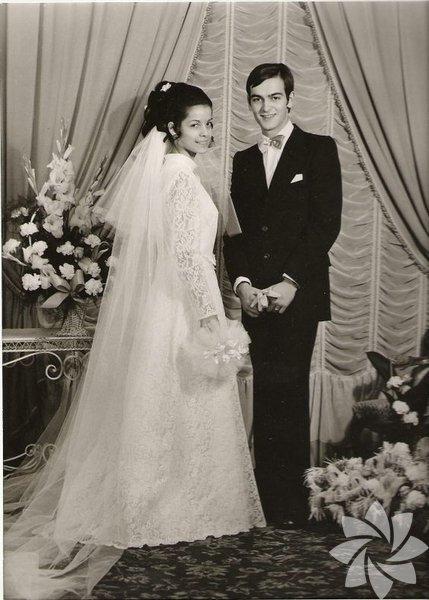 Tarihin tozlu sayfalarından düğün fotoğrafları... 16