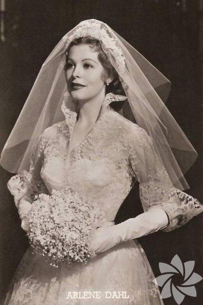 Tarihin tozlu sayfalarından düğün fotoğrafları... 17