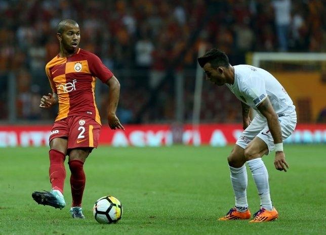 Galatasaray'da sürpriz ayrılık! 3