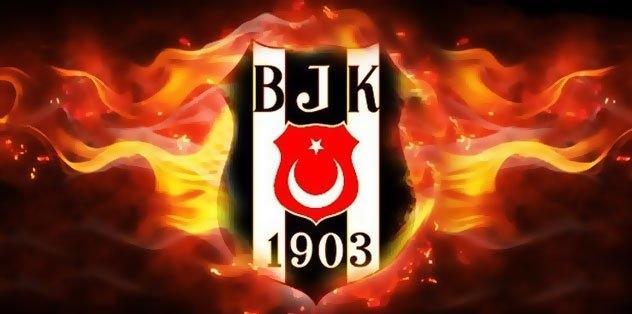 Beşiktaş'ta transfer depremi! 1