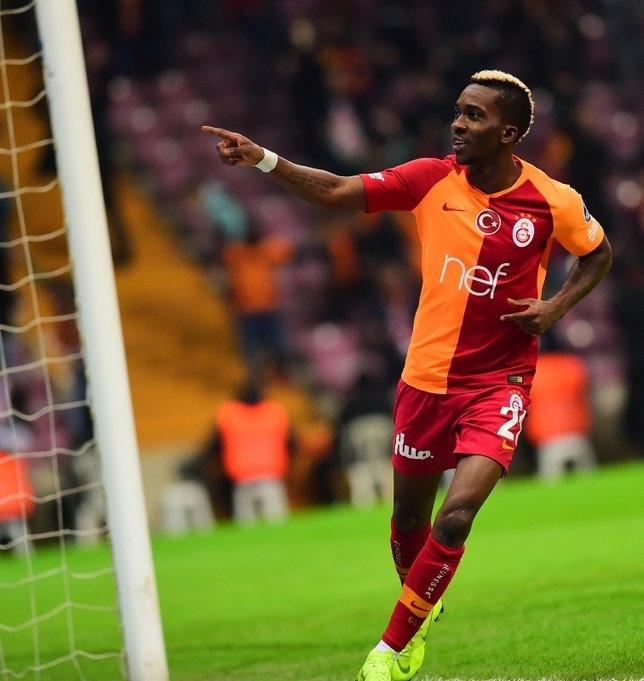 Galatasaray Henry Onyekuru'nun tapusunu alacak! 1
