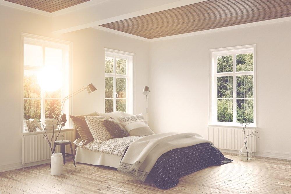 Yatak odanızda neden alçak yatak kullanmalısınız 1