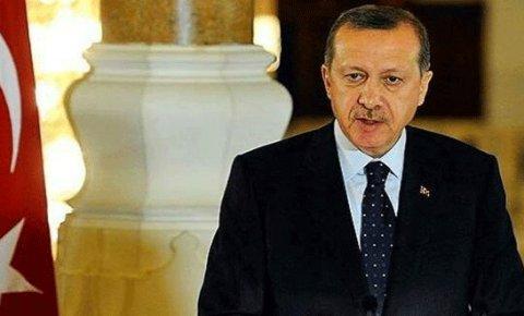 TC Cumhurbaşkanı Erdoğan, BM Genel Kuruluna katIlacak