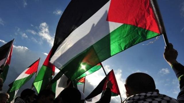 """Filistin'de """"siyasi bölünmüşlüğü"""" bitirme çabaları"""