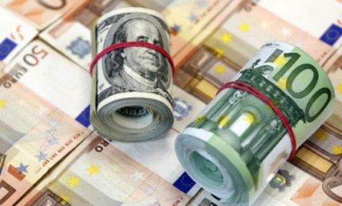 Dolar ve euro fırladı…