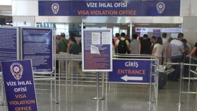ABD ile Türkiye arasında vize gerginliği