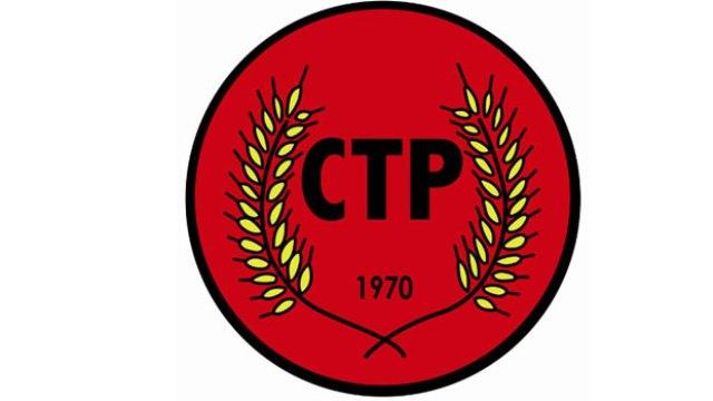 """CTP Kadın Örgütü: """"Kadına Yönelik Şiddeti Önleyen Yasalar Bir An Önce Çıkarılmalı"""""""