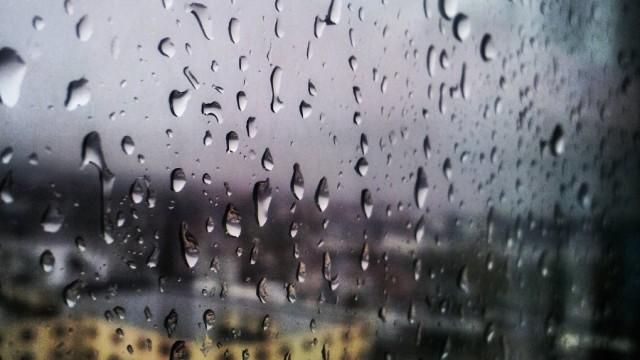 En fazla yağış Metrekareye 36 Kilogram ile Dörtyol'a düştü