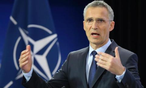 """""""NATO Yeni Bir Soğuk Savaş İstemiyor"""""""