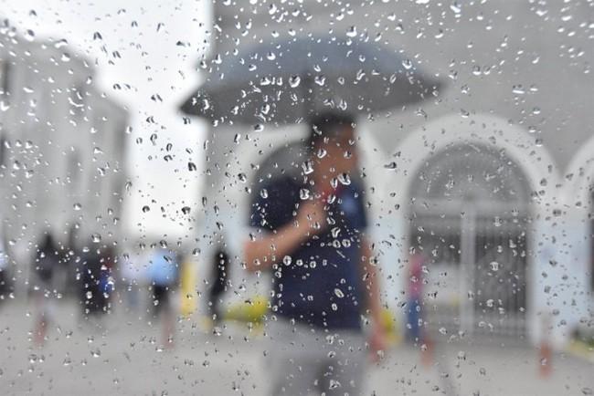 """Meteoroloji'den son değerlendirme: """"Yağışlar azalacak"""""""