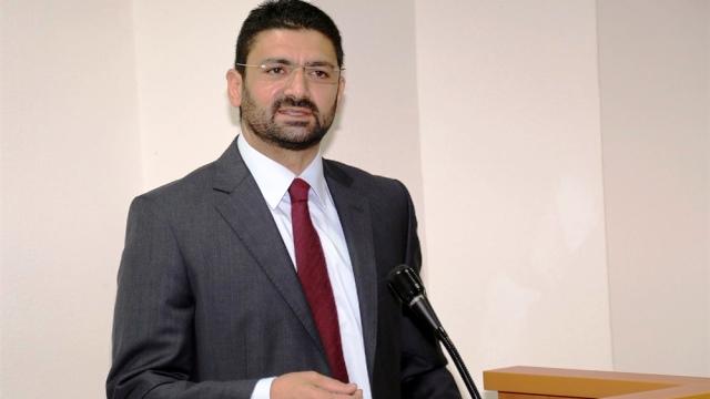 Atun 8. Türkiye Enerji Zirvesi'ne katıldı