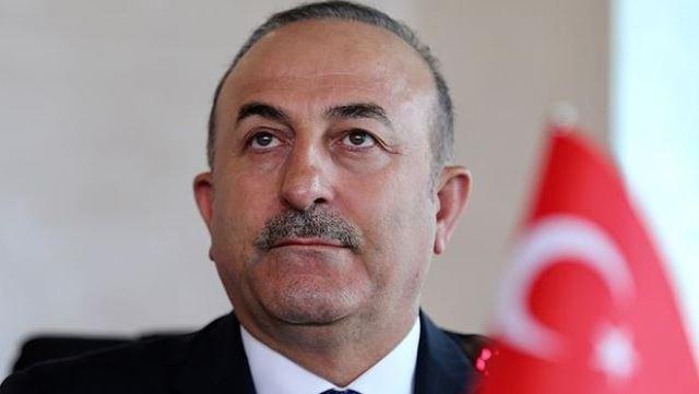 """Çavuşoğlu: """"Barış arayışı girişimci bir dış politika gerektirir"""""""
