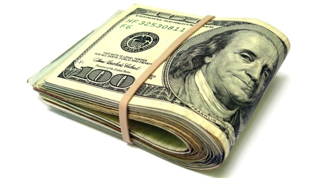 Çaldığı parayla borcunu ödemiş