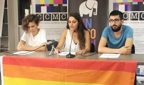 Kuir Kıbrıs, Cinsel yönelim temelli ayrımcılıklara dikkat çekti