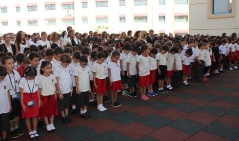 34 bin öğrenci yarın ders başı yapıyor
