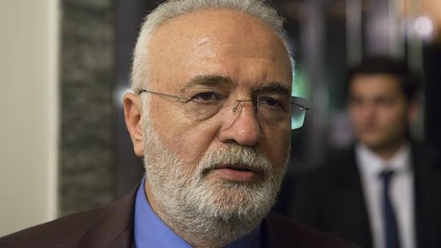 AK Parti Grup Başkanvekili Elitaş: OHAL'in uzatılması haftaya TBMM'ye gelebilir