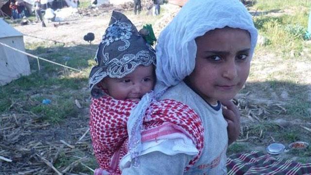 """Türkiye'de """"çocuk anne"""" sayısı 10 yılda yüzde 82 azaldı"""