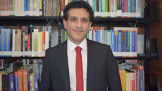 UFÜ Öğretim Üyesi araştırmasıyla özel röportaja değer bulundu