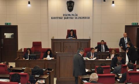 İndirimli Tahsilata İlişkin Yasa Gücünde Kararname Oyçokluğuyla geçti
