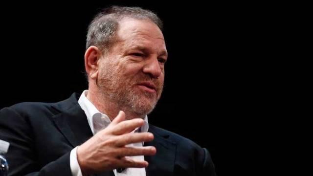 Hollywood'daki taciz skandalı sonrası yeni karar