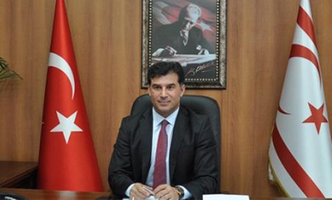 """Başbakan Özgürgün: """"Rum Meclisi'nin Kararı Provokasyonların devamı"""""""