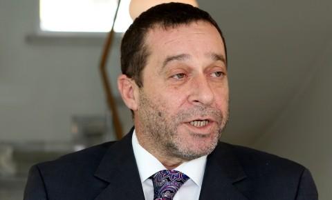 'Berova'nın istifasını Meclis'e sunmadım'