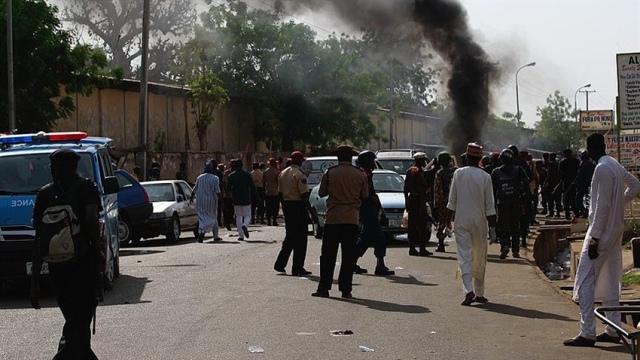 Nijerya'da silahlı saldırı: 29 ölü