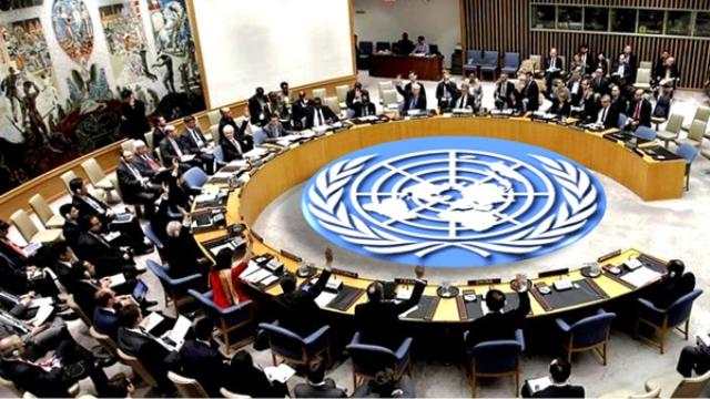 BM İnsan Hakları Konseyi'ne yeni 15 üye