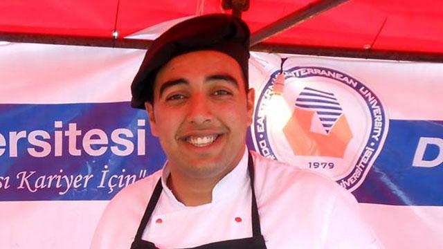 """DAÜ Gastronomi ve Mutfak Sanatları Bölümü mezunu """"El Cellar De Can Roca""""da eğitim alacak"""